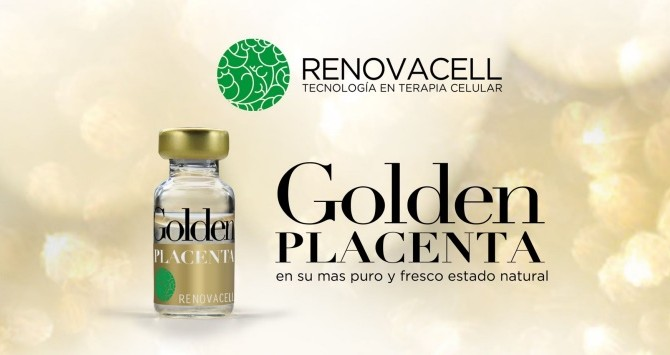 Golden Placenta