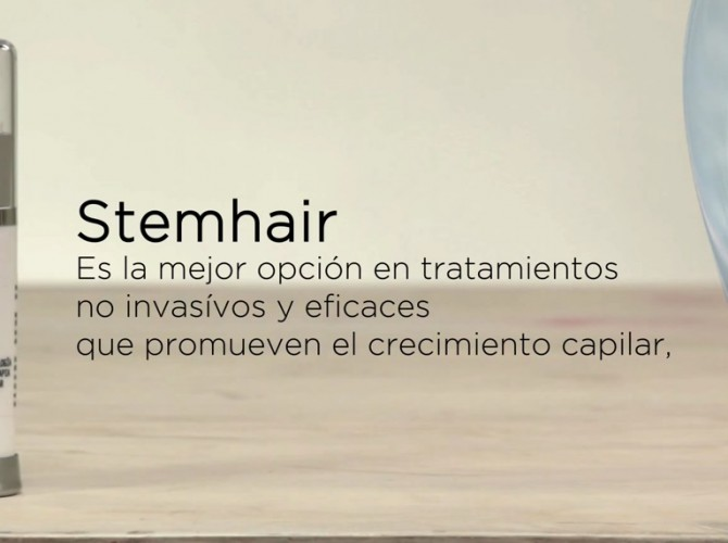 stemhair